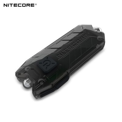 Nitecore TUBE Black Flashlight