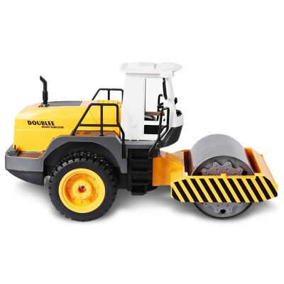 Double e e522 - 001 rc road roller engineering car - rtr...