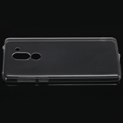 ASLING TPU Phone Case Soft Cover for HUAWEI Honor 6XCases &amp; Leather<br>ASLING TPU Phone Case Soft Cover for HUAWEI Honor 6X<br><br>Brand: ASLING<br>Compatible Model: Honor 6X<br>Features: Anti-knock, Back Cover<br>Mainly Compatible with: HUAWEI<br>Material: TPU<br>Package Contents: 1 x Phone Case<br>Package size (L x W x H): 22.00 x 13.00 x 2.00 cm / 8.66 x 5.12 x 0.79 inches<br>Package weight: 0.0390 kg<br>Product Size(L x W x H): 15.30 x 7.80 x 0.08 cm / 6.02 x 3.07 x 0.03 inches<br>Product weight: 0.0150 kg<br>Style: Transparent