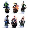 Collectible Action Figure PVC + ABS Model - 3.34 inch