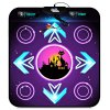 Non-slip Dancing Pad Dance Mat with USB