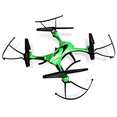 JJRC H31 Waterproof DroneRC Quadcopters<br>JJRC H31 Waterproof Drone<br><br>Battery: 3.7V 400mAh Lipo Battery<br>Brand: JJRC<br>Channel: 4-Channels<br>Charging Time.: About 60mins<br>Detailed Control Distance: 70~80m<br>Features: Radio Control<br>Flying Time: 8~10mins<br>Functions: Up/down, Turn left/right, Sideward flight, One Key Automatic Return, Forward/backward, 3D rollover<br>Kit Types: RTF<br>Level: Beginner Level<br>Material: Plastic, Electronic Components<br>Mode: Mode 2 (Left Hand Throttle)<br>Model: H31<br>Model Power: Rechargeable Battery<br>Motor Type: Brushed Motor<br>Package Contents: 1 x RC Quadcopter, 1 x Transmitter, 1 x USB Charger, 4 x Spare Blade, 1 x Screwdriver, 1 x Sunglass, 1 x English + Chinese User Manual<br>Package size (L x W x H): 34.00 x 13.00 x 24.00 cm / 13.39 x 5.12 x 9.45 inches<br>Package weight: 0.7500 kg<br>Product size (L x W x H): 29.00 x 29.00 x 9.00 cm / 11.42 x 11.42 x 3.54 inches<br>Product weight: 0.0730 kg<br>Radio Mode: Mode 2 (Left-hand Throttle)<br>Remote Control: 2.4GHz Wireless Remote Control<br>Transmitter Power: 4 x 1.5V AA battery(not included)<br>Type: Toy, Quadcopter