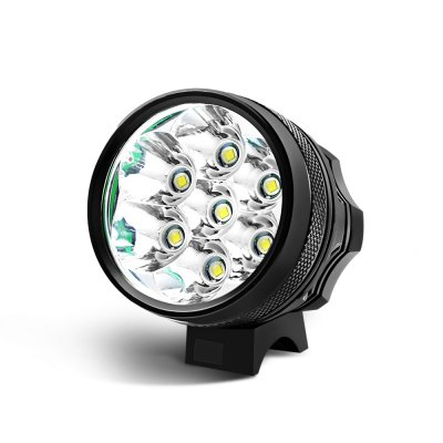 Marsing MS - 07 Bicycle Headlamp Set