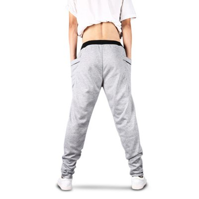 Tapered Sweatpants Harem Pants for MenWeight Lifting Clothes<br>Tapered Sweatpants Harem Pants for Men<br><br>Color: Coffee,Light Gray,Red<br>Features: Breathable<br>Material: Cotton<br>Package Content: 1 x Men Pants<br>Package size: 29.00 x 15.00 x 2.00 cm / 11.42 x 5.91 x 0.79 inches<br>Package weight: 0.362 kg<br>Product weight: 0.260 kg<br>Size: 2XL,L,M,XL<br>Types: Pants