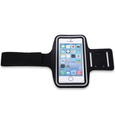 Sports Armband Belt Phone CaseiPhone Cases/Covers<br>Sports Armband Belt Phone Case<br><br>Color: Black,Rose,White<br>Compatible for Apple: iPhone 7<br>Features: Sports Case, FullBody Cases<br>Material: Nylon<br>Package Contents: 1 x Armband Case<br>Package size (L x W x H): 19.00 x 16.00 x 2.00 cm / 7.48 x 6.3 x 0.79 inches<br>Package weight: 0.0630 kg<br>Product size (L x W x H): 44.00 x 15.00 x 0.40 cm / 17.32 x 5.91 x 0.16 inches<br>Product weight: 0.0410 kg<br>Style: Modern