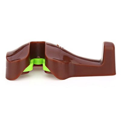 Car Seat Hook Hanger - 2PCSCar Ornaments &amp; Pendant<br>Car Seat Hook Hanger - 2PCS<br><br>Color: Deep Brown<br>Material: ABS, Silicone Rubber<br>Package Contents: 2 x Car Seat Hook Hanger<br>Package size (L x W x H): 21.80 x 7.00 x 3.30 cm / 8.58 x 2.76 x 1.3 inches<br>Package weight: 0.0830 kg<br>Product size (L x W x H): 9.80 x 4.60 x 2.70 cm / 3.86 x 1.81 x 1.06 inches<br>Product weight: 0.0480 kg