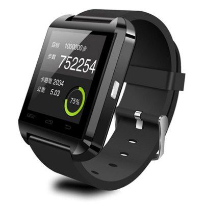У8 Часы Smartwatch Bluetooth Часы