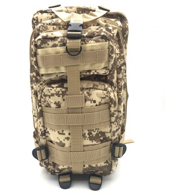 Multi - function Combination Outdoor Camouflage Tactical Backpack Cycling Knapsack