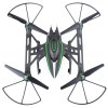 JXD 506G 2.4GHz 4 Channel 6 Axis Gyro Quadcopter RTF deal