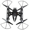 JXD 506G 2.4GHz 4 Channel 6 Axis Gyro Quadcopter RTF for sale