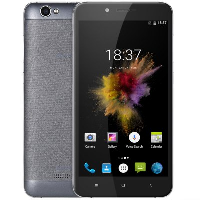 AMIGOO X15 3G Phablet Android 6.0 5.5 inch
