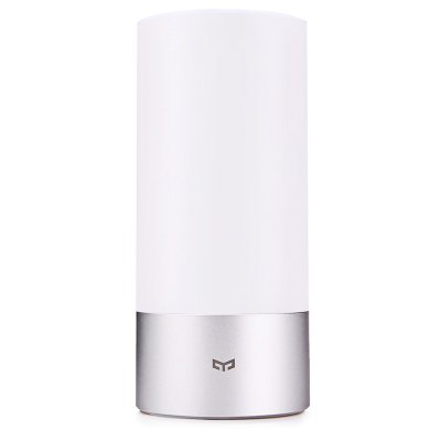 Special price for Xiaomi Yeelight Bedside Lamp  -  WHITE