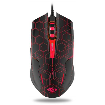 E - 3LUE M636 Optical Gaming Mouse Star Edition