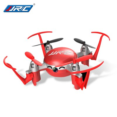 JJRC H30CH Tiny HD 2 Mega Pixel 2.4GH 4CH 6-axis Gyro Quadcopter One Key Automatic Return with Light