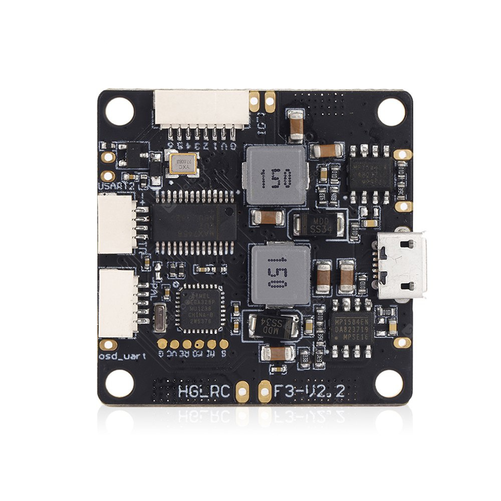 SP Racing F3 V2.2 Flight Controller