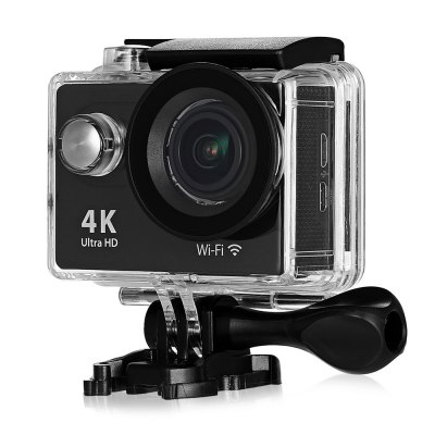 H9 Ultra HD 4K Action Camera