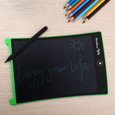 HSP85 8.5 inch Digital Writing / Painting Graphic Tablet