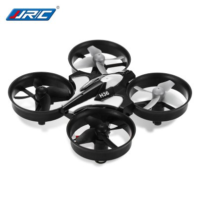 JJRC H36 2.4GHz RC Quadcopter