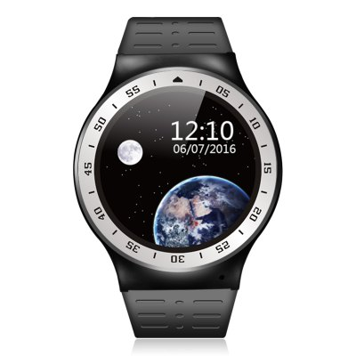 ZGPAX S99A 3G Smartwatch PhoneSmart Watch Phone<br>ZGPAX S99A 3G Smartwatch Phone<br><br>Additional Features: Calendar, Sound Recorder, People, Bluetooth, Notification, Browser, MP4, MP3, GPS, Wi-Fi, 2G, 3G, Alarm<br>Battery: 450mAh Built-in<br>Bluetooth Version: V4.0<br>Brand: ZGPAX<br>Camera type: Single camera<br>Cell Phone: 1<br>Compatible OS: Android<br>Cores: 1GHz, Quad Core<br>CPU: MTK6580<br>E-book format: TXT<br>External Memory: Not Supported<br>Frequency: GSM 850/900/1800/1900MHz WCDMA 850/2100MHz<br>Front camera: 2.0MP<br>Functions: Message, Pedometer<br>GPS: Yes<br>Languages: Indonesian, German, English, Spanish, French, Italian, Polish, Portuguese,  Vietnamese, Turkish, Russian, Hebrew, Arabic, Persian, Hindi, Bengalese, Thai, Japanese, Korean<br>Microphone: Supported<br>Music format: MP3, OGG, AMR<br>Network type: GSM+WCDMA<br>OS: Android 5.1<br>Package size: 9.80 x 9.80 x 5.70 cm / 3.86 x 3.86 x 2.24 inches<br>Package weight: 0.2400 kg<br>Picture format: PNG, JPEG, GIF, BMP<br>Product size: 5.00 x 4.50 x 1.40 cm / 1.97 x 1.77 x 0.55 inches<br>Product weight: 0.0650 kg<br>RAM: 512MB<br>ROM: 8GB<br>Screen resolution: 360 x 360<br>Screen size: 1.33 inch<br>Screen type: Capacitive<br>SIM Card Slot: Single SIM<br>Speaker: Supported<br>Support 3G : Yes<br>Type: Watch Phone<br>USB Cable: 1<br>Video format: MP4<br>WIFI: 802.11b/g/n wireless internet<br>Wireless Connectivity: GPS, GSM, Bluetooth 4.0, 3G, WiFi