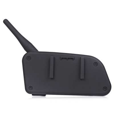 VNETPHONE V4 Intercom HeadsetMotorcycle Intercoms<br>VNETPHONE V4 Intercom Headset<br><br>Apply To Car Brand: Universal<br>Bluetooth Version: Bluetooth V3.0 + EDR<br>Brand: VNETPHONE<br>Compatible with: Universal<br>Operation distance: 10m<br>Package Contents: 1 x VNETPHONE V4 Intercom, 1 x Headset, 1 x USB Cable, 1 x Holder, 2 x Standby Felted Adhesive Earphones Pad, 2 x Screw, 1 x Screwdriver, 1 x Bilingual Manual in Chinese and English<br>Package size (L x W x H): 17.00 x 11.00 x 6.50 cm / 6.69 x 4.33 x 2.56 inches<br>Package weight: 0.2220 kg<br>Product size (L x W x H): 8.60 x 4.20 x 1.80 cm / 3.39 x 1.65 x 0.71 inches<br>Product weight: 0.0430 kg<br>Standby time: 150 hours<br>Talk time: 8 hours<br>Working Voltage: 3.3V - 4.2V