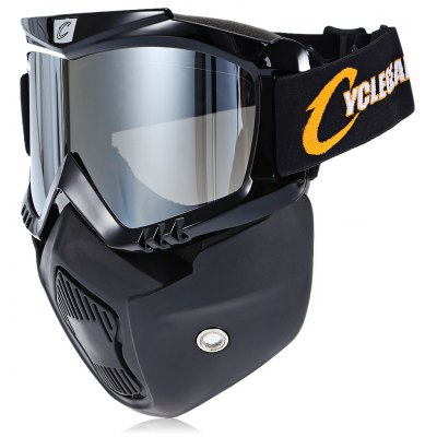Cyclegear CG03 Protective Mask