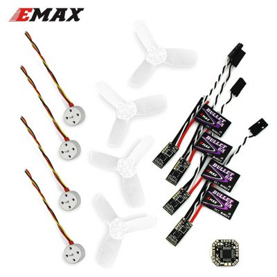 EMAX 1104 Micro Brushless Power System Combo