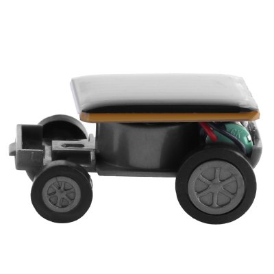 Solar Power Mini Toy Car Racer Educational GadgetSolar Powered Toys<br>Solar Power Mini Toy Car Racer Educational Gadget<br><br>Package Contents: 1 x Solar Powered Mini Car<br>Package size (L x W x H): 10.00 x 6.50 x 2.00 cm / 3.94 x 2.56 x 0.79 inches<br>Package weight: 0.0200 kg<br>Product size (L x W x H): 3.00 x 2.20 x 1.80 cm / 1.18 x 0.87 x 0.71 inches<br>Product weight: 0.0100 kg