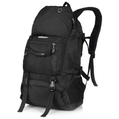 Fashionable 40L Rucksack Bag Backpack Durable Shoulder Pack Travel Camping Cycling Hiking Accessories