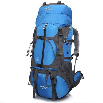 LOCAL LION Trekking Backpack