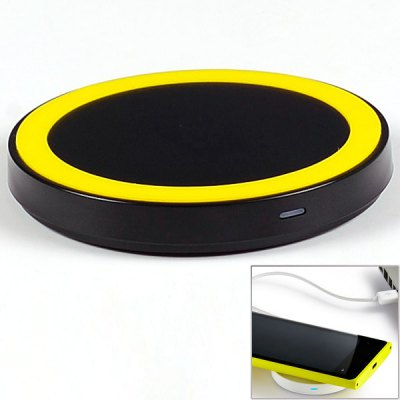 T-200 Wireless Charger and Receiver for Samsung Galaxy Note 3 N9000 / N9002 / N9008