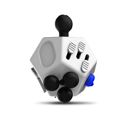 ZOYO Stress Reliever Fidget Magic Cube Toy for WorkerFidget Cubes<br>ZOYO Stress Reliever Fidget Magic Cube Toy for Worker<br><br>Brand: ZOYO<br>Features: Creative Toy<br>Materials: Other, PVC<br>Package Contents: 1 x Magic Cube Toy<br>Package size: 6.30 x 6.30 x 5.50 cm / 2.48 x 2.48 x 2.17 inches<br>Package weight: 0.0700 kg<br>Product size: 5.50 x 5.50 x 4.50 cm / 2.17 x 2.17 x 1.77 inches<br>Product weight: 0.0500 kg<br>Series: Entertainment<br>Theme: Other