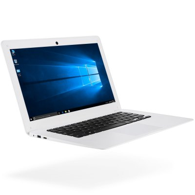 DEEQ Z140 NotebookLaptops<br>DEEQ Z140 Notebook<br><br>3.5mm Headphone Jack: Yes<br>AC adapter: 100-240V 5V 2.5A<br>Battery Type: 10000mAh,  Li-ion polymer battery<br>Brand: DEEQ<br>Caching: 2MB<br>Camera type: Single camera<br>Charging Time.: 6 hours<br>Core: 1.44GHz, Quad Core<br>CPU: Intel Cherry Trail x5-Z8350<br>CPU Brand: Intel<br>CPU Series: Cherry Trail<br>DC Jack: Yes<br>Display Ratio: 16:9<br>English Manual : 1<br>External Memory: TF card up to 128GB (not included)<br>Front camera: 0.3MP<br>Graphics Capacity: 128MB<br>Graphics Chipset: Intel HD Graphics<br>Graphics Type: Integrated Graphics<br>Hard Disk Memory: 64GB SSD<br>LAN Card: Yes<br>Languages: Windows OS is built-in Chinese and English, and other languages need to be downloaded by WiFi.<br>MIC: Supported<br>Mini HDMI slot: Yes<br>Model: Z140<br>MS Office format: Excel, Word, PPT<br>Music format: MP3<br>Notebook: 1<br>OS: Windows 10<br>Package size: 40.50 x 28.00 x 9.00 cm / 15.94 x 11.02 x 3.54 inches<br>Package weight: 2.0300 kg<br>Picture format: JPG, PNG, JPEG, GIF, BMP<br>Power Adapter: 1<br>Process Technology: 14nm<br>Product size: 34.90 x 23.30 x 1.30 cm / 13.74 x 9.17 x 0.51 inches<br>Product weight: 1.4700 kg<br>RAM: 4GB<br>RAM Slot Quantity: One<br>RAM Type: DDR3<br>Screen resolution: 1366 x 768<br>Screen size: 14 inch<br>Screen type: LED<br>Skype: Supported<br>Speaker: Built-in Dual Channel Speaker<br>TF card slot: Yes<br>Threading: 4<br>Type: Notebook<br>USB adapter RJ-45 Cable: 1<br>USB Host: Yes (2 x USB 2.0 Host)<br>WIFI: 802.11 a/b/g wireless internet<br>WLAN Card: Yes<br>Youtube: Supported