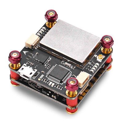 Flytower Tower Structure F3 Brushless Flight Controller