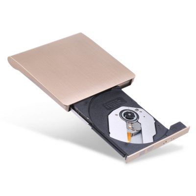Maikou ECD819 - SU3 Mobile External USB 3.0 DVD DriveOptical Drives<br>Maikou ECD819 - SU3 Mobile External USB 3.0 DVD Drive<br><br>Brand Name: Maikou<br>Interface: USB 3.0<br>Model: ECD819 - SU3<br>Package size: 16.50 x 16.50 x 2.80 cm / 6.5 x 6.5 x 1.1 inches<br>Package weight: 0.3580 kg<br>Packing List: 1 x Maikou ECD819 - SU3 External USB 3.0 DVD Drive,  1 x Bilingual Manual in English and Chinese<br>Product size: 14.70 x 14.70 x 1.80 cm / 5.79 x 5.79 x 0.71 inches<br>Product weight: 0.2680 kg<br>Type: External USB 3.0 DVD Drive