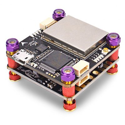 Flytower Tower Structure Brushless F4 Flight Controller