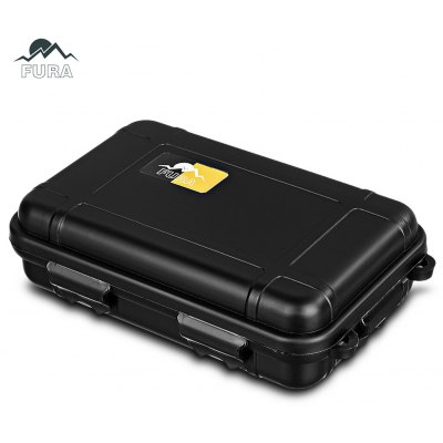 FURA Outdoor Survival Sealed Storage Case Small Size