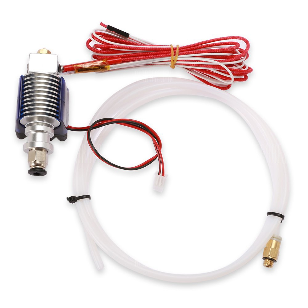 E3D V6 Long Distance 0.2mm 3D Printer Extruder