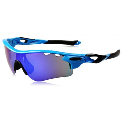 KASHILUO OO9181 Cycling Glasses