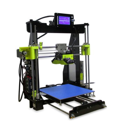Prusa I3 Desktop LCD 3D Printer