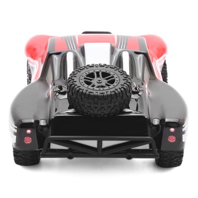 PXtoys 9301 - 1 1:18 RC Off-road Racing Car - RTRRC Cars<br>PXtoys 9301 - 1 1:18 RC Off-road Racing Car - RTR<br><br>Brand: PXtoys<br>Charging Time: 120 Minutes<br>Detailed Control Distance: About 50m<br>Drive Type: 4 WD<br>Features: Radio Control<br>Material: Electronic Components, Plastic, PVC, TPR<br>Motor Type: Brushed Motor<br>Package Contents: 1 x RC Car, 1 x Transmitter, 1 x 7.4V 850mAh Lithium-ion Battery, 1 x USB Charging Cable, 1 x Car Roof LED Board, 1 x English Manual<br>Package size (L x W x H): 46.80 x 24.50 x 12.80 cm / 18.43 x 9.65 x 5.04 inches<br>Package weight: 1.6340 kg<br>Product size (L x W x H): 29.00 x 17.00 x 10.00 cm / 11.42 x 6.69 x 3.94 inches<br>Product weight: 1.3670 kg<br>Proportion: 1:18<br>Racing Time: 20mins<br>Remote Control: 2.4GHz Wireless Remote Control<br>Transmitter Power: 3 x 1.5V AA battery (not included)<br>Type: Short-course Truck