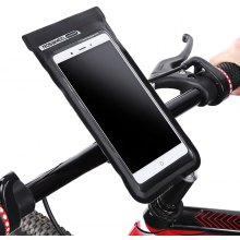 Roswheel 111362 Waterproof Handlebar Mobile Phone Bag