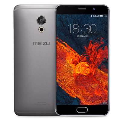 MEIZU Pro 6 Plus Android 6.0 5.7 inch 4G Phablet