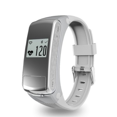 F50 Heart Rate Monitor U Disk Music Player Smart Wristband