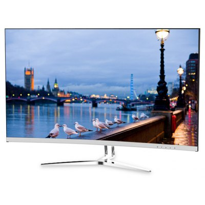 TCL T32M6C 31.5 inch Curved Computer Monitor
