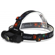 Boruit RJ - 02 R5 300LM IR Sensing LED Headlamp