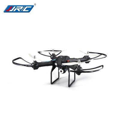 JJRC H28C 2 Mega Camera 2.4G 4CH 6 Axis Gyro Quadcopter One Key Automatic Return with Light RTF
