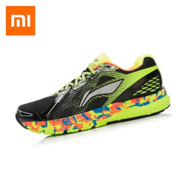Smart Sneakers with Bulit-in Xiaomi Chips - Male Style