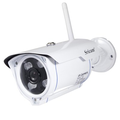 Sricam SP007 IP Camera Night Vision 720P Motion Detection