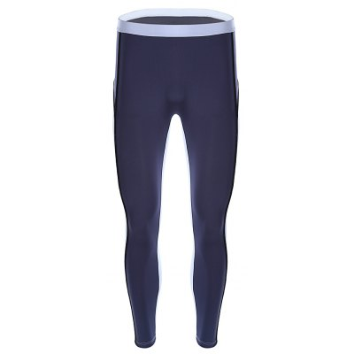 Male Sports Fitness Pants
