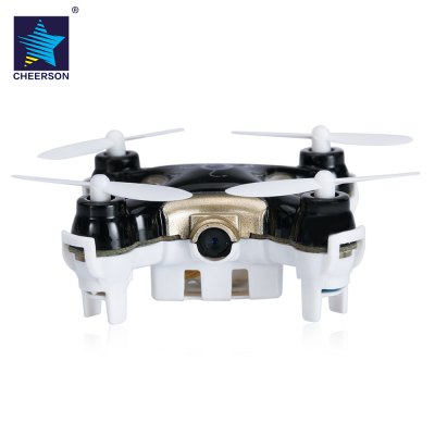 Cheerson CX - 10C Mini RC Quadcopter - RTF